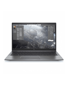 "Workstation Movel HP Zbook Firefly G7 14"", I7-10510U, 16GB, 256GB SSD, W10 PRO, 1 Ano No balcão, 1P6L0LA#AC4"