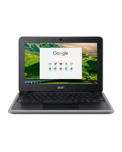 "Chromebook Acer C733T-C2HY 11.6"" HD Touch, Celeron N4020, 4GB, 32GB, Chrome OS, NX.HKPAL.002"
