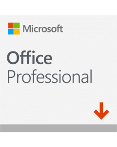 Microsoft Office Professional 2019 ESD, 269-17067